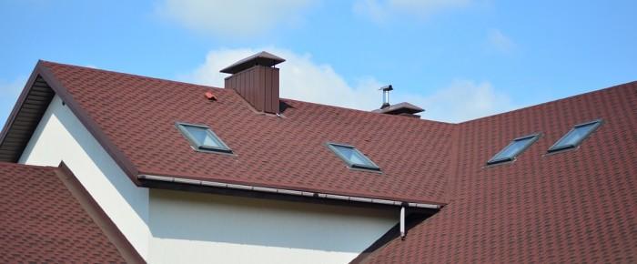 Dacheindeckung sollte jede paar Jahre geprüft werden