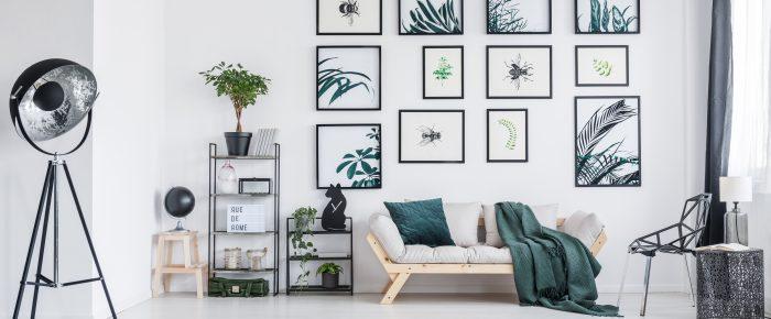 10 Vorteile beim Kauf der Möbel über das Internet